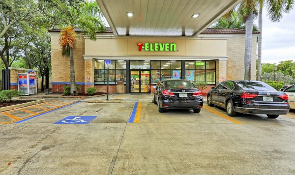 7-Eleven Sunrise FL STREAM Capital Partners
