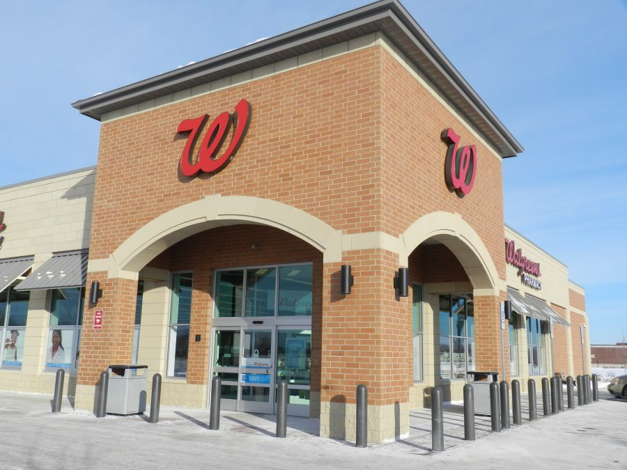 Walgreens exterior STREAM Capital Partners