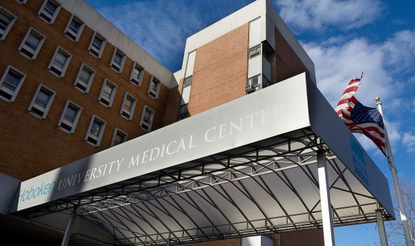 Hoboken Hospital