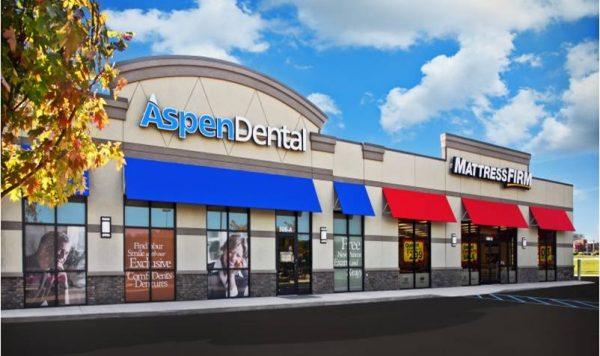 Mattress Firm | Aspen Dental