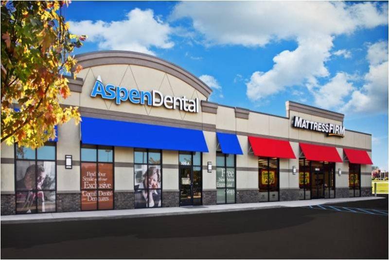 STREAM Capital Partners » Mattress Firm/Aspen Dental