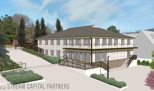 medfirst consulting rendering