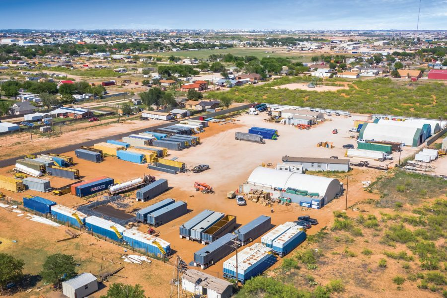 ABS Oilfield Supply stream capital partners