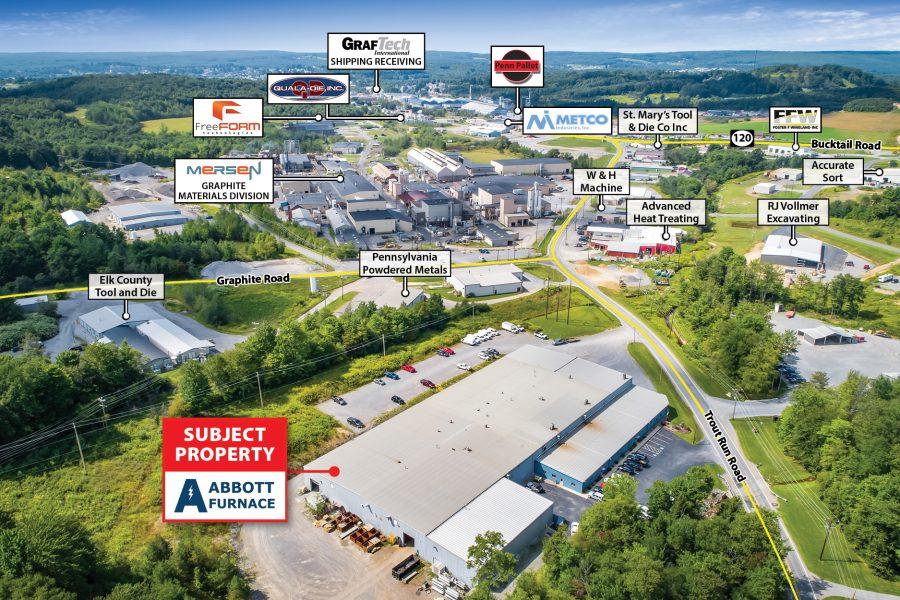 abbott furnace stream capital partners