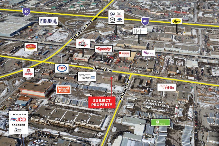sale leaseback canada stream capital partners