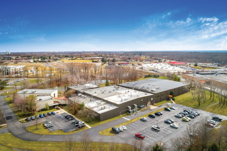 industrial sale leaseback stream capital partners