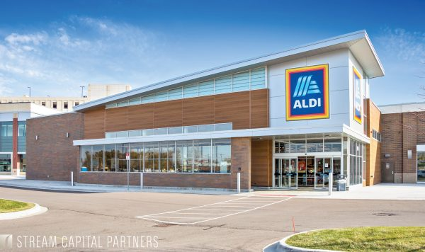Aldi Bloomfield Hills STREAM Capital Partners