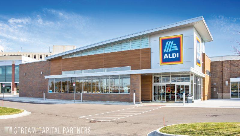 Aldi Bloomfield Hills STREAM Capital Partners