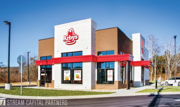 arby's knoxville tennessee stream capital partners