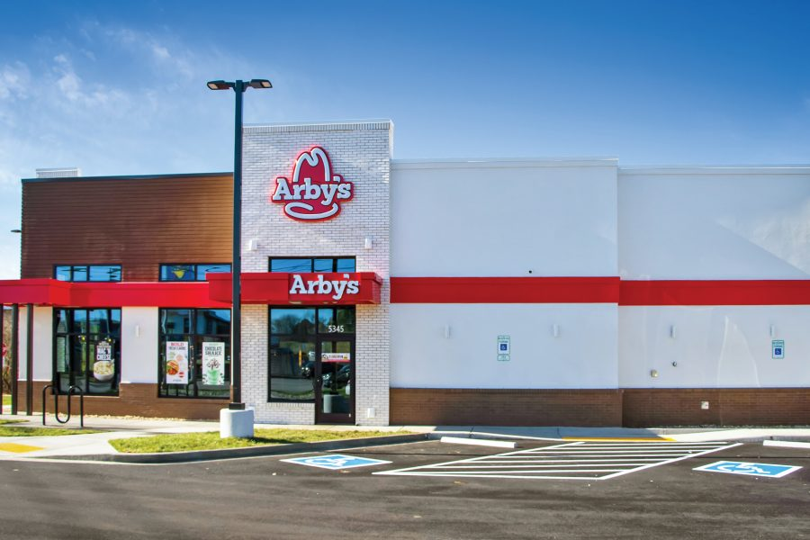 arby's stream capital partners