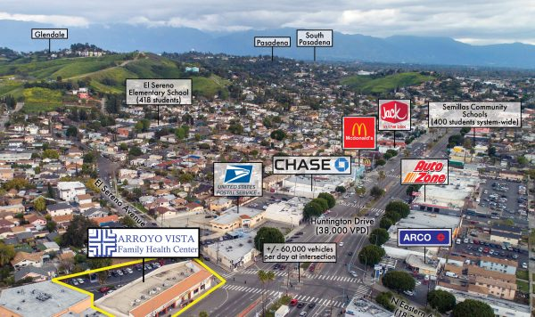 arroyo vista stream capital partners
