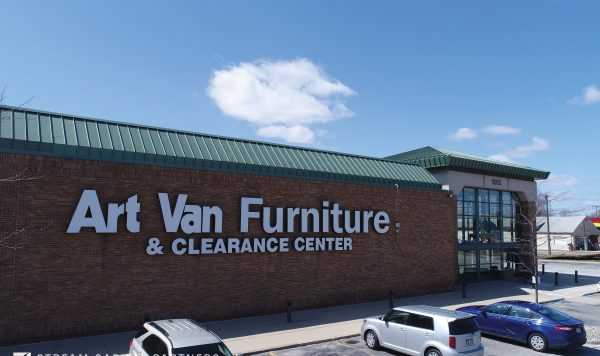 Art Van Waterford STREAM Capital Partners