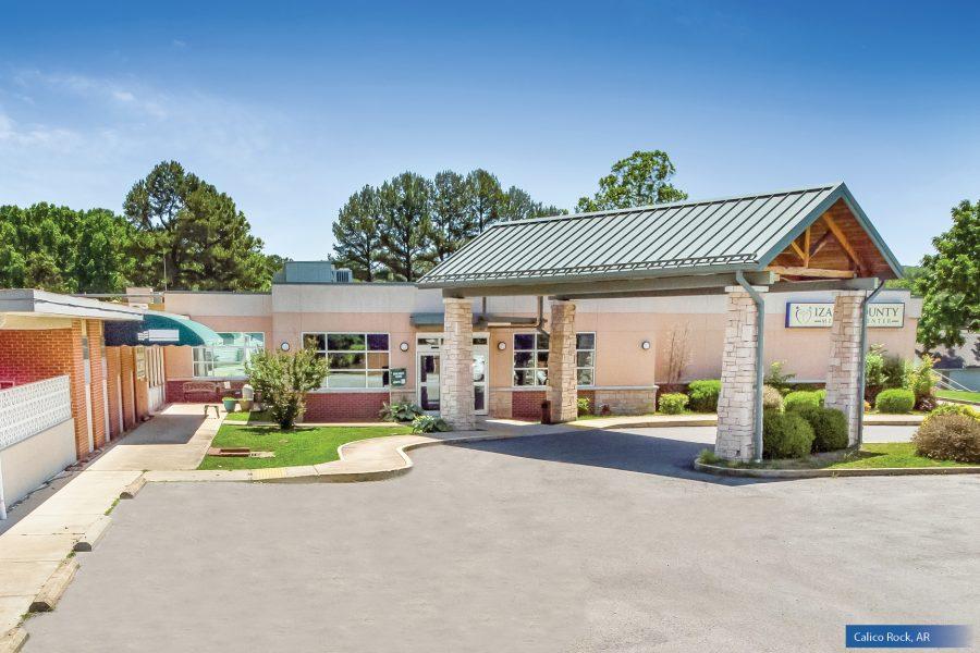 hospital sale leaseback stream capital partners