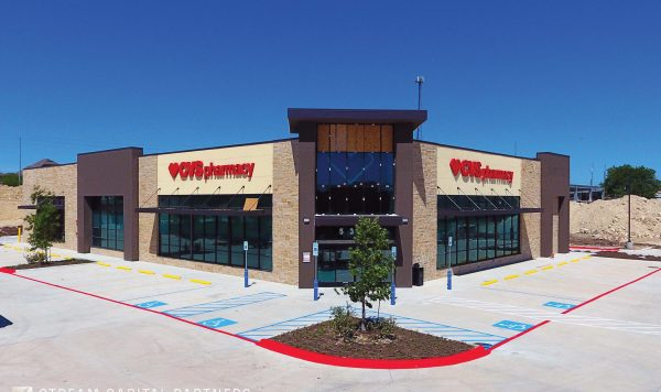 CVS Schertz STREAM Capital Partners