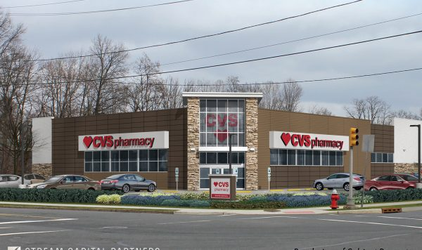 cvs westfield aerial stream capital partners