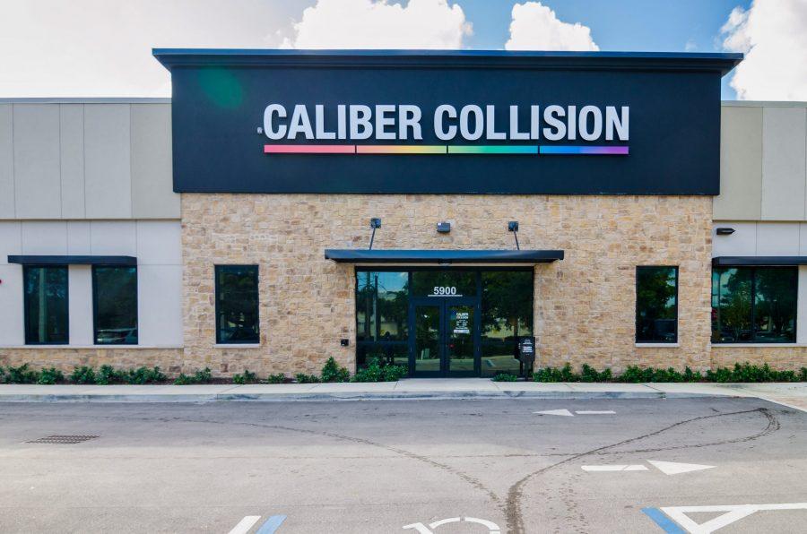 caliber collision stream capital partners