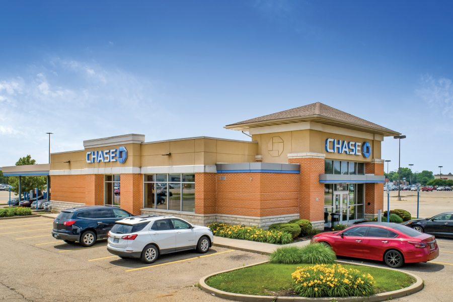 chase bank stream capital paratners