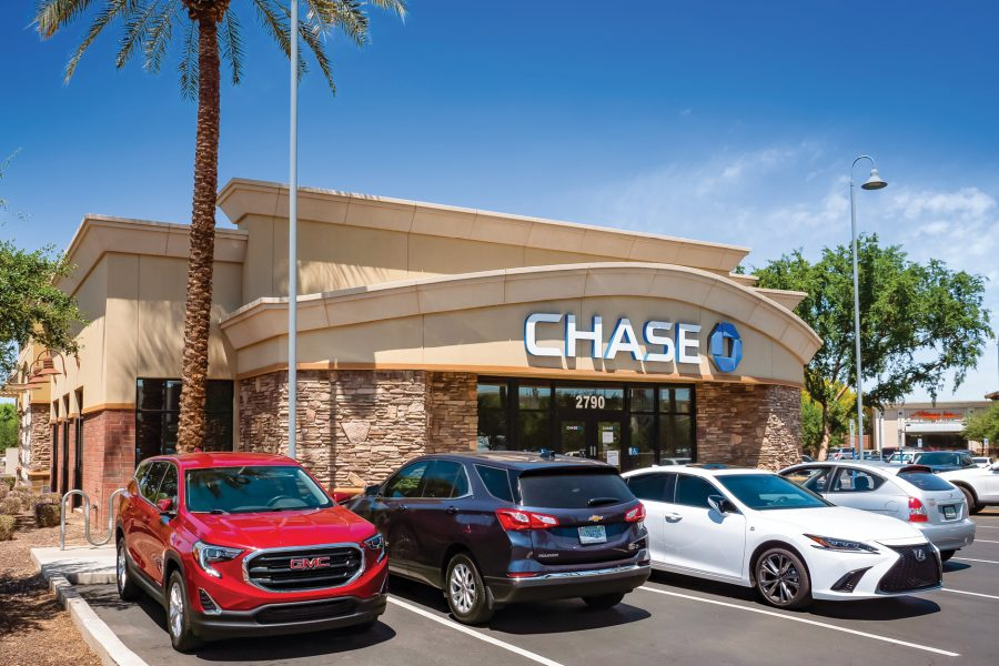 chase chandler stream capital partners