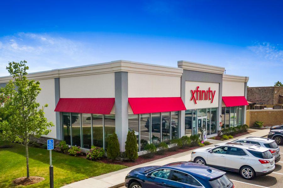 xfinity stream capital partners