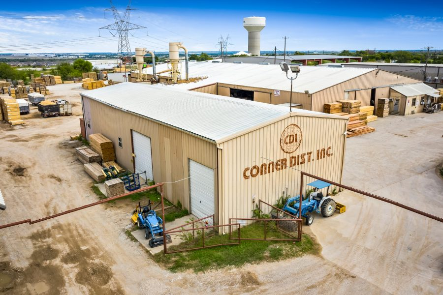 conner industries stream capital partners