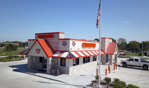 Whataburger College Station STREAM Capital Partners