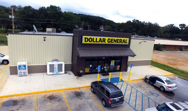Dollar General STREAM Capital Partners
