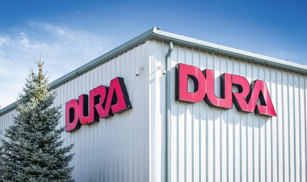 DURA Automotive Portfolio