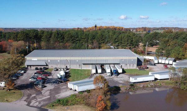 Drew Foam Companies, Inc.