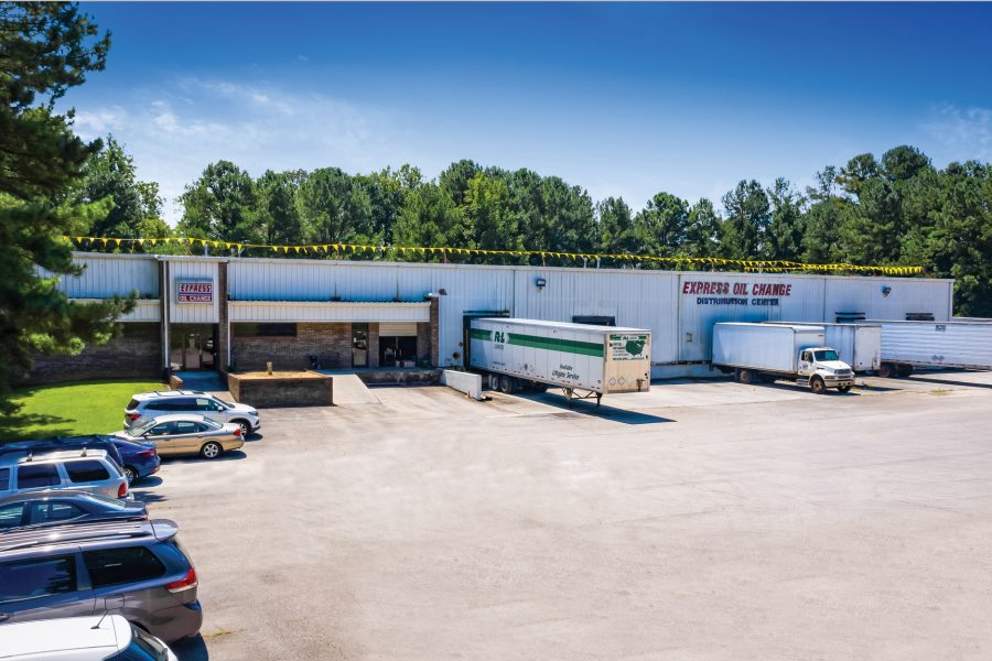 express oil distribution stream capital partners
