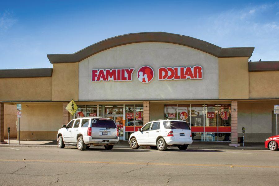 family dollar stream capital partners