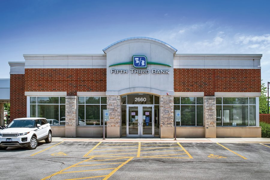 Fifth Third Bank STREAM Capital Partners