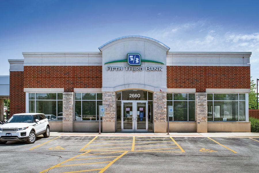 Fifth Third Bank STREAM Capital Partners