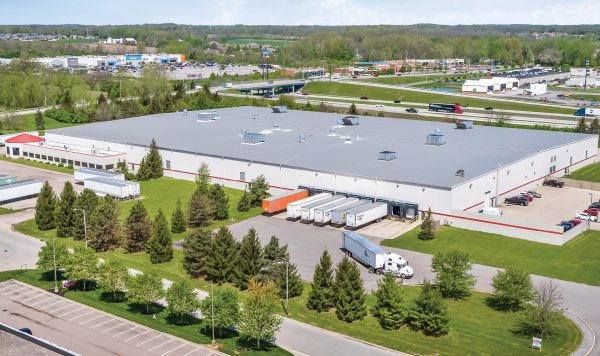 Distribution Center – Ohio