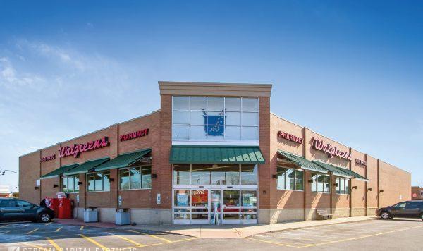walgreens hometown stream capital partners