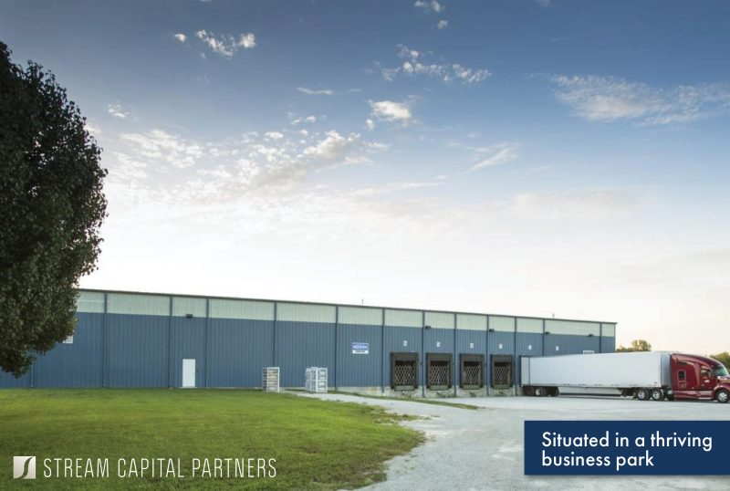 hopkins manufacturing stream capital partners