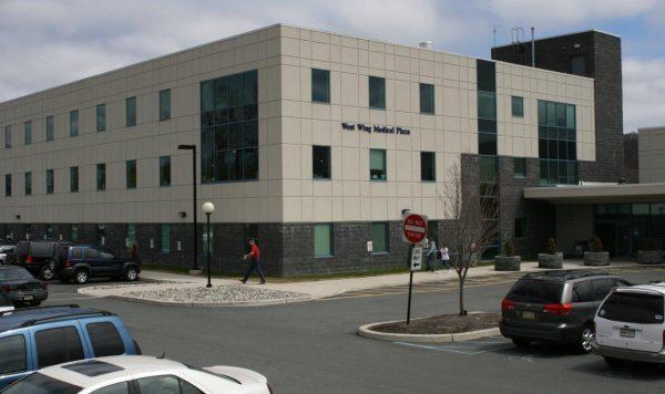 Hackettstown Medical Center