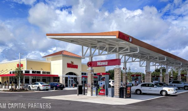 Wawa Riverview STREAM Capital Partners