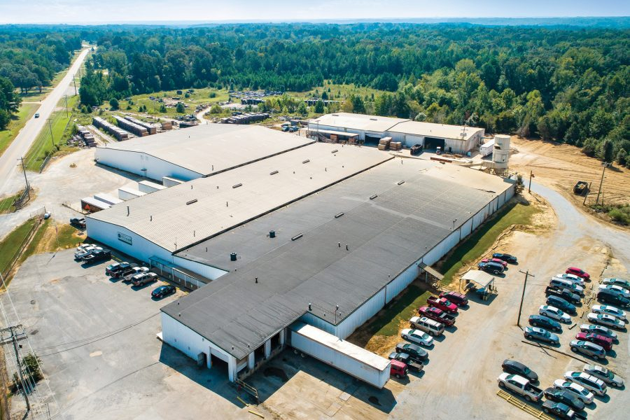 industrial timber stream capital partners