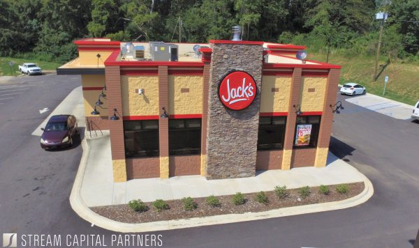 jack's greenboro stream capital partners