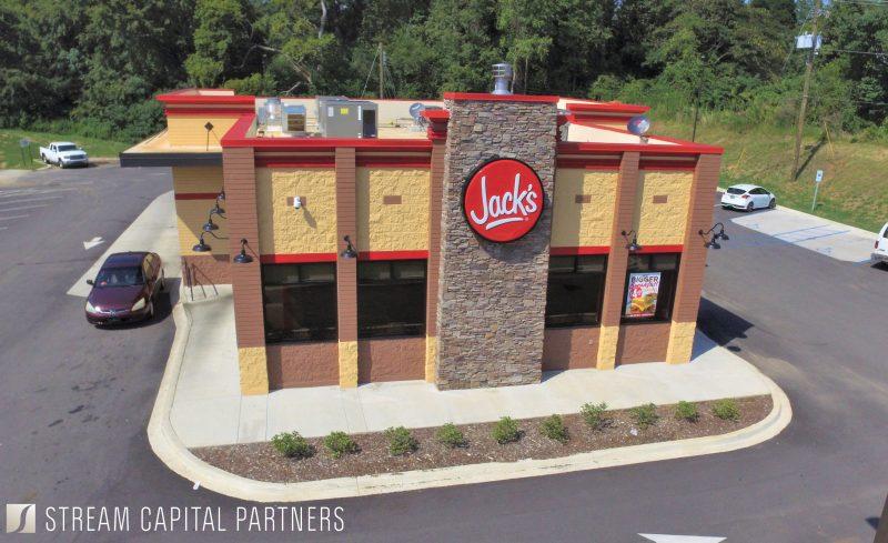 jack's greenboro stream capital partners