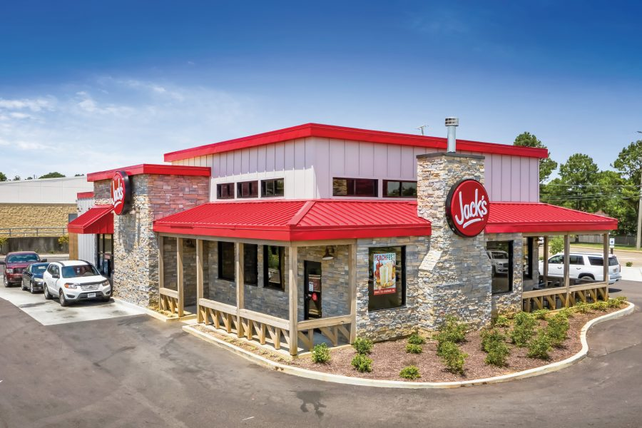 jack's family restaurant stream capital partners