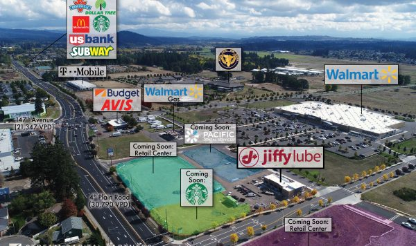 Jiffy Lube Vancouver STREAM Capital Partners