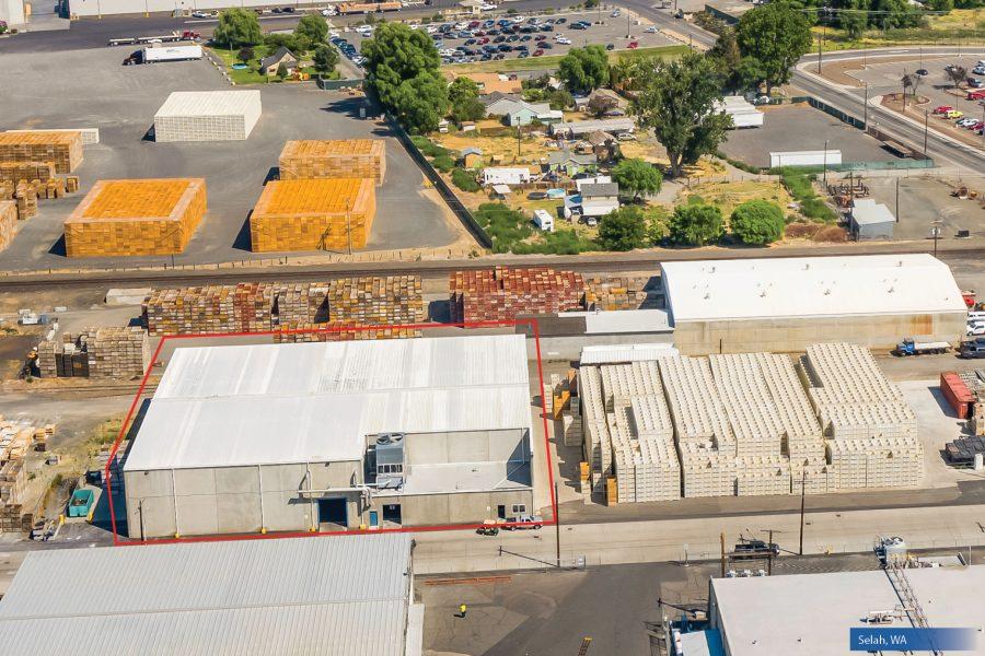 industrial sale leaseback stream capital partners