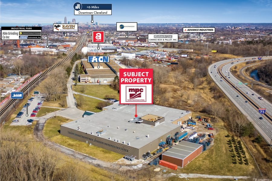 MPC Plating Stream Capital Partners