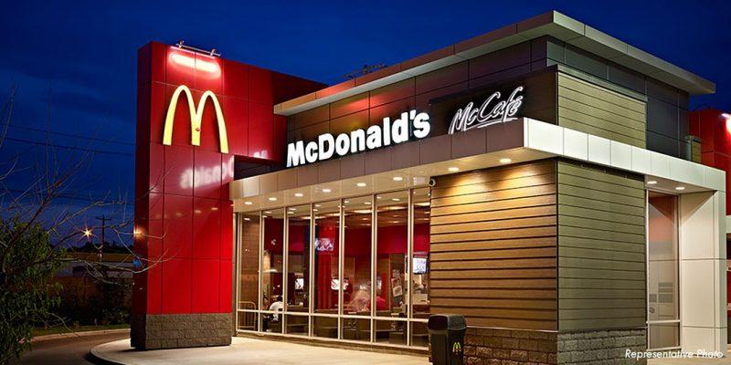 McDonald's O'Fallon