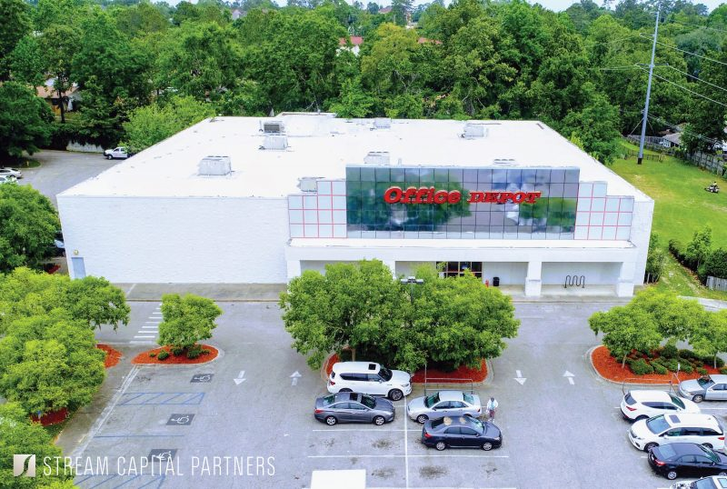 Office Depot Tallahassee STREAM Capital Partners