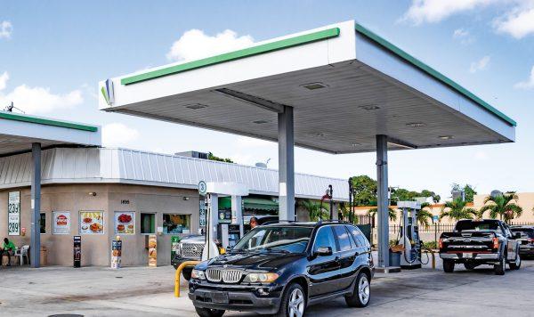 2-Unit Gas Station/C-Store Portfolio