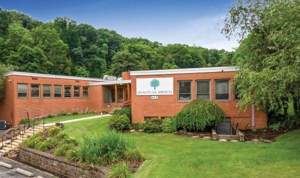 Corporate Headquarters and Training Center