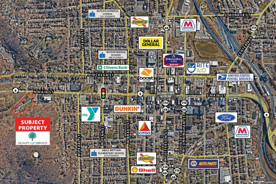 sale leaseback stream capital partners
