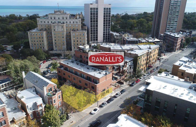 Ranalli's STREAM Capital Partners